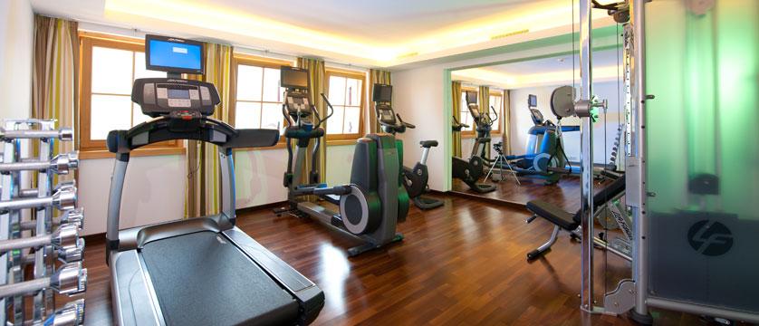 Hotel Kaiserhof, Kitzbühel, Austria - gym.jpg